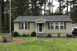 18257 Piedmont Drive, Cobb Island, MD 20625 (#CH9934243) :: Pearson Smith Realty