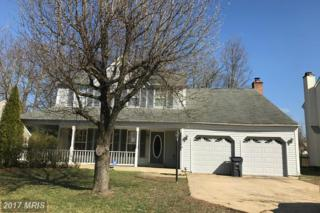 6103 Pooka Court, Waldorf, MD 20603 (#CH9938369) :: Pearson Smith Realty