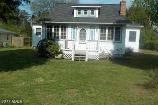 18109 Piedmont Drive, Cobb Island, MD 20625 (#CH9941394) :: Pearson Smith Realty