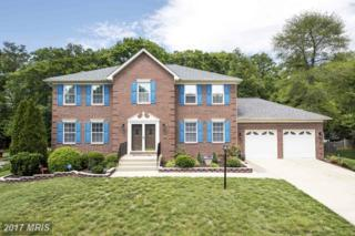 8808 Cottongrass Street, Waldorf, MD 20603 (#CH9943579) :: Pearson Smith Realty