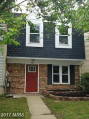 38 Riverside Run Drive, Indian Head, MD 20640 (#CH9945405) :: Pearson Smith Realty