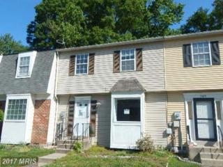 3387 Ryon Court, Waldorf, MD 20601 (#CH9945916) :: Pearson Smith Realty