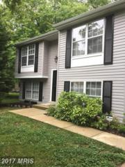 3171 Harrow Court, Waldorf, MD 20602 (#CH9955159) :: Pearson Smith Realty