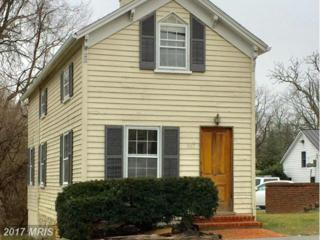 107 Main Street E, Berryville, VA 22611 (#CL9837513) :: Pearson Smith Realty