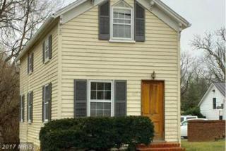 107 Main Street E, Berryville, VA 22611 (#CL9838974) :: Pearson Smith Realty