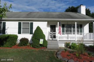 308 N Academy Street, Greensboro, MD 21639 (#CM9861985) :: Pearson Smith Realty