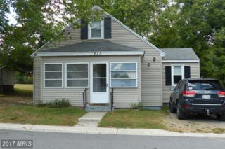 213 Maple Avenue, Federalsburg, MD 21632 (#CM9869079) :: LoCoMusings