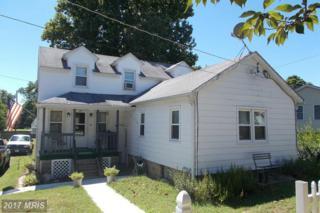 101 Park Avenue, Greensboro, MD 21639 (#CM9872000) :: Pearson Smith Realty
