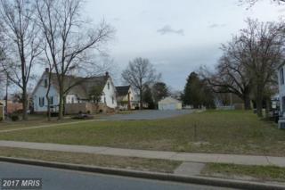 110 Franklin Street, Denton, MD 21629 (#CM9888118) :: Pearson Smith Realty