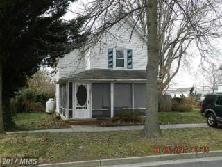 207 Caroline Avenue, Ridgely, MD 21660 (#CM9898013) :: LoCoMusings
