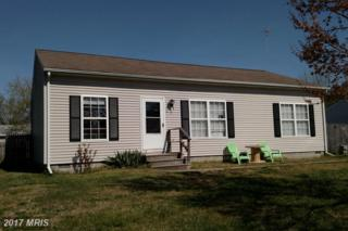 9 9TH Street, Ridgely, MD 21660 (#CM9923694) :: Pearson Smith Realty