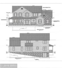 LOT 5 Canaan Drive, Westminster, MD 21157 (#CR9776163) :: Pearson Smith Realty
