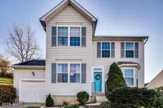 439 Bennett Cerf Drive, Westminster, MD 21157 (#CR9815864) :: Pearson Smith Realty
