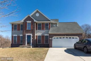 1309 Scotch Heather Avenue, Mount Airy, MD 21771 (#CR9843004) :: LoCoMusings