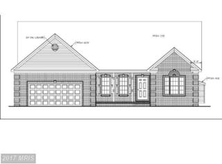 41-LOT Wind Ridge Road, Mount Airy, MD 21771 (#CR9845863) :: LoCoMusings