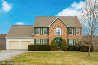 5691 Demmitt Court, Mount Airy, MD 21771 (#CR9851077) :: Pearson Smith Realty