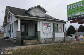 6251 Sykesville Road, Sykesville, MD 21784 (#CR9851156) :: LoCoMusings