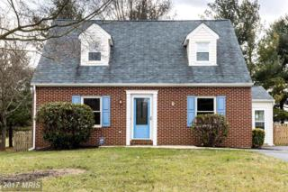 311 Sunshine Way, Westminster, MD 21157 (#CR9855445) :: Pearson Smith Realty