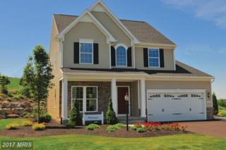 821 Amherst Lane Homesite 5, Westminster, MD 21158 (#CR9859318) :: Pearson Smith Realty