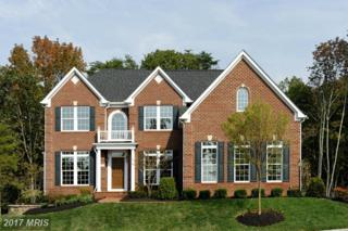 828 Amherst Lane Homesite 15, Westminster, MD 21158 (#CR9859434) :: Pearson Smith Realty