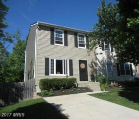 605 Revere Court, Sykesville, MD 21784 (#CR9860244) :: Pearson Smith Realty