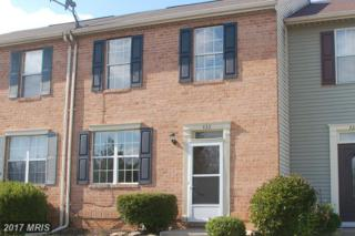 430 Logan Drive, Westminster, MD 21157 (#CR9862706) :: LoCoMusings