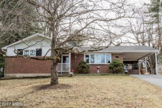 6215 Rolling View Drive, Sykesville, MD 21784 (#CR9863497) :: Pearson Smith Realty