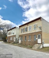 1--4 School House Avenue, Westminster, MD 21157 (#CR9864638) :: Pearson Smith Realty