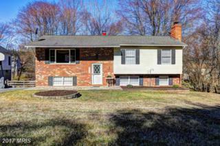 6418 Oak Hill Drive, Sykesville, MD 21784 (#CR9866661) :: Pearson Smith Realty