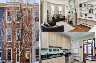 119-1/2 W. Main Street, Westminster, MD 21157 (#CR9867852) :: Pearson Smith Realty