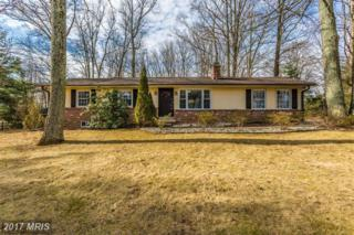 2921 Timber Ridge Drive, Mount Airy, MD 21771 (#CR9868710) :: Pearson Smith Realty