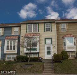 443 Silver Court, Westminster, MD 21158 (#CR9871998) :: LoCoMusings