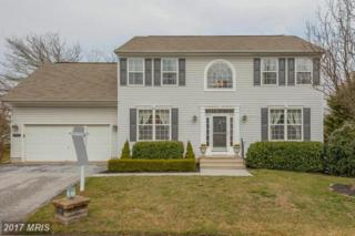 4022 Sickle Drive, Hampstead, MD 21074 (#CR9875526) :: LoCoMusings