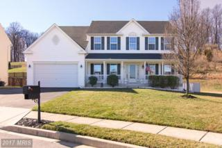 830 Quiet Meadow Court, Westminster, MD 21158 (#CR9883531) :: LoCoMusings