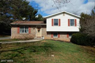 1043 Fowler Road, Westminster, MD 21157 (#CR9886193) :: LoCoMusings