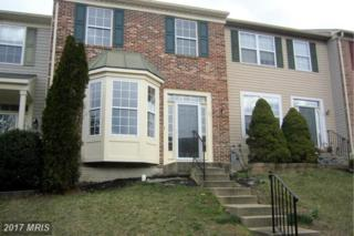 70 Sable Court, Westminster, MD 21157 (#CR9886530) :: LoCoMusings
