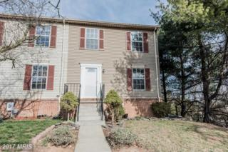 208 Gallatin Court, Westminster, MD 21157 (#CR9887029) :: LoCoMusings