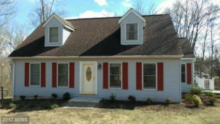 3993 Sells Mill Road, Taneytown, MD 21787 (#CR9887062) :: LoCoMusings