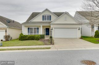 153 Saddletop Drive #378, Taneytown, MD 21787 (#CR9904145) :: Pearson Smith Realty