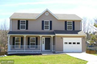 731 Mulligan Lane, Westminster, MD 21158 (#CR9908480) :: Pearson Smith Realty