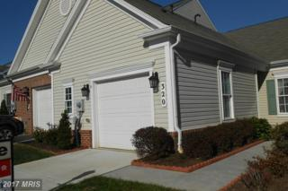 320 Butterfly Drive #75, Taneytown, MD 21787 (#CR9914100) :: Pearson Smith Realty