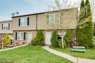 319 Janice Way, Westminster, MD 21158 (#CR9918817) :: Pearson Smith Realty