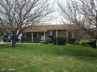 3433 Augusta Road, Manchester, MD 21102 (#CR9919422) :: Pearson Smith Realty