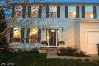2 Canoe Court, Taneytown, MD 21787 (#CR9921057) :: Pearson Smith Realty