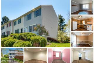 202 North Towne Court, Mount Airy, MD 21771 (#CR9921662) :: Pearson Smith Realty