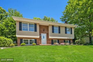 2010 Stillwater Road, Sykesville, MD 21784 (#CR9923113) :: Pearson Smith Realty