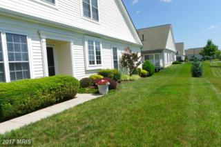 136 Ponytail Lane #125, Taneytown, MD 21787 (#CR9925546) :: Pearson Smith Realty
