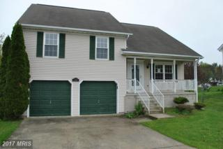 3869 Yellowstone Court, Hampstead, MD 21074 (#CR9926024) :: Pearson Smith Realty