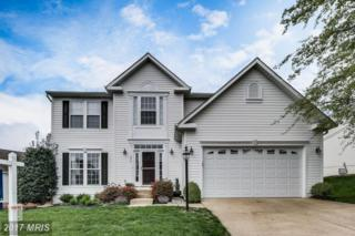 1314 Quarterstaff Trail, Mount Airy, MD 21771 (#CR9927600) :: Pearson Smith Realty