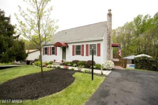 7258 Pommel Drive, Sykesville, MD 21784 (#CR9928176) :: Pearson Smith Realty